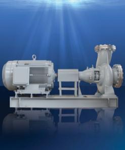 CZ chemical process pump
