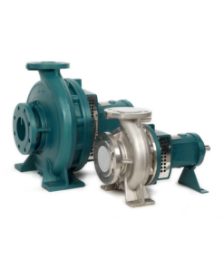 ISO chemical centrifugal pump